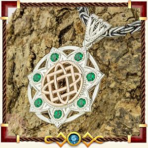 Обереги и амулеты из серебра, золота и дерева в Орске