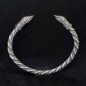Браслет вороны Одина