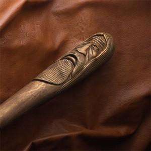 Дубина из осины - от нечистой силы